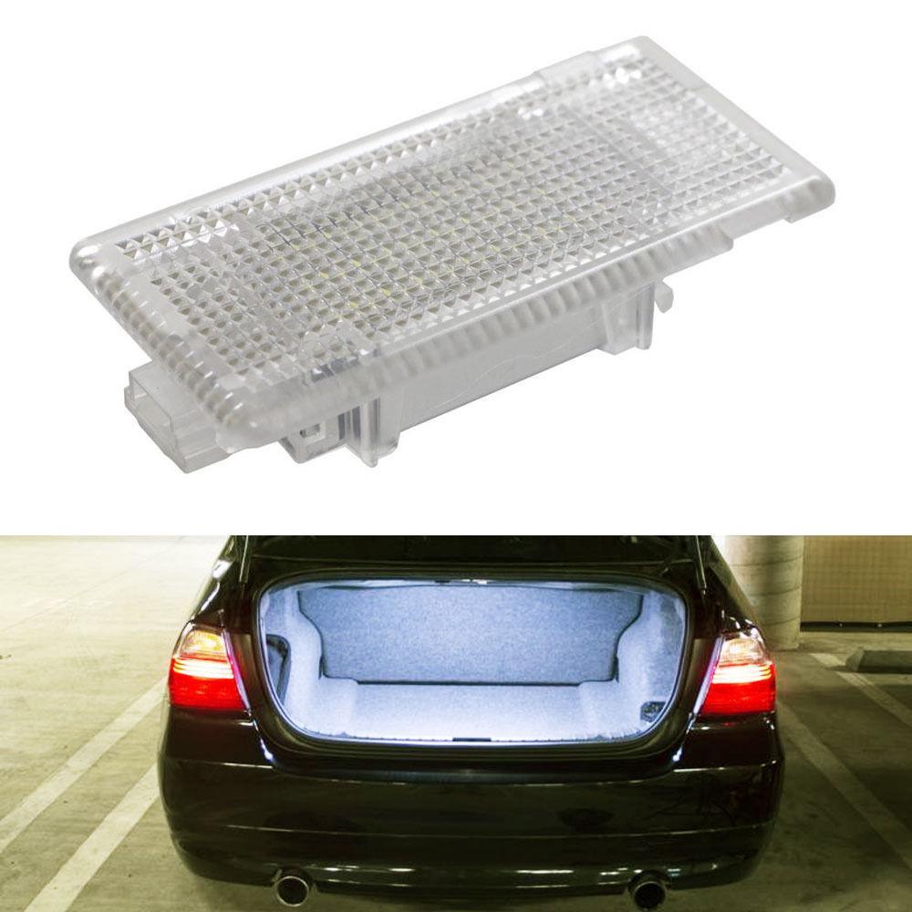 Xenon weiß Fehler kostenlos LED Kofferraum Laderaum für BMW 3 5 6 7 Reihe X1 leichte X5