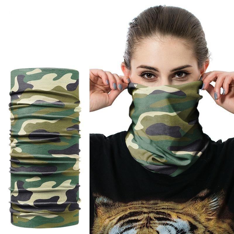Moderne Haarband Kopftuch Bandana Stirnband stylisch NEU