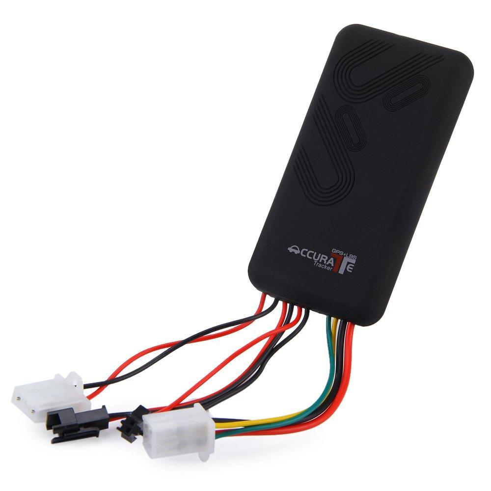 Localizzatore tracker GPS GSM GPRS per auto auto moto Control remoto