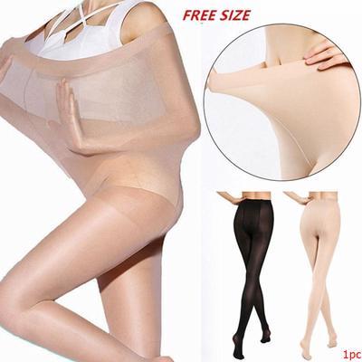 Shaping Socks Women Lady Super Thin High Elastic Pantyhose Stockings Tights