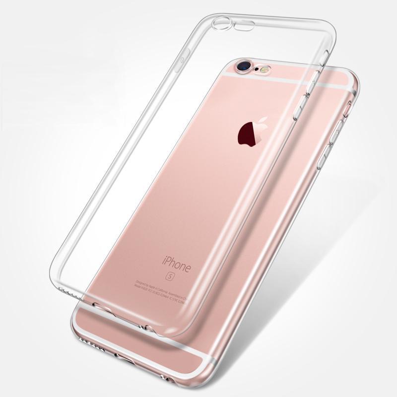 1PC Silica Гель Прозрачный чехол для Iphone XS/X MAX 11 Pro жидкий силиконовый корпус