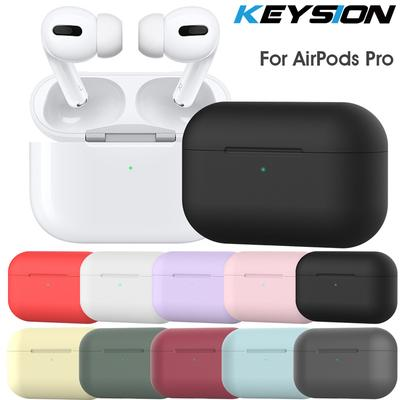 Basic Series AirPods Pro Silicone Case