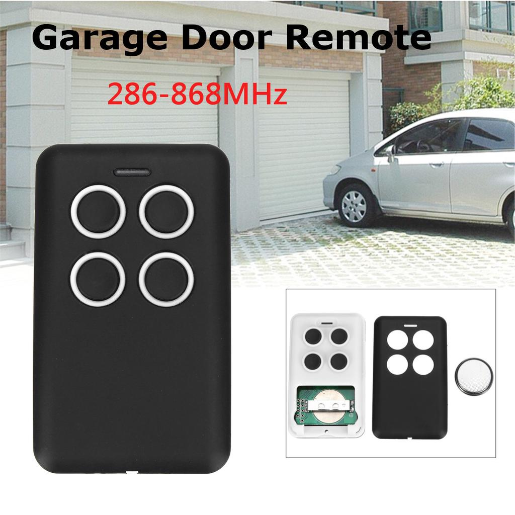 Garage Door Remote Control Replacement White For Git Gict390 G1t Bx