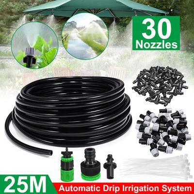 Sprayer Nozzle Jet Mister Cloning Lawn Irrigation Water 90°//180°//360° HV