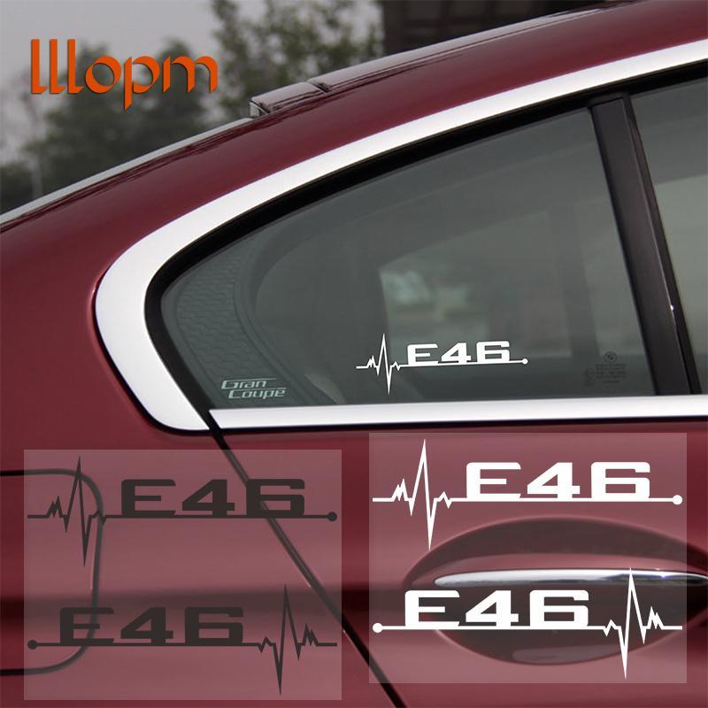 Performance M //// rayures BMW rénale Autocollant e36 e46 e90 e60 e92 e30