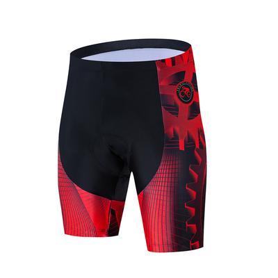 Mens Cycling Shorts Bicycle Road Bike 3D Gel Pad Mountain Biking Pants Clothing.