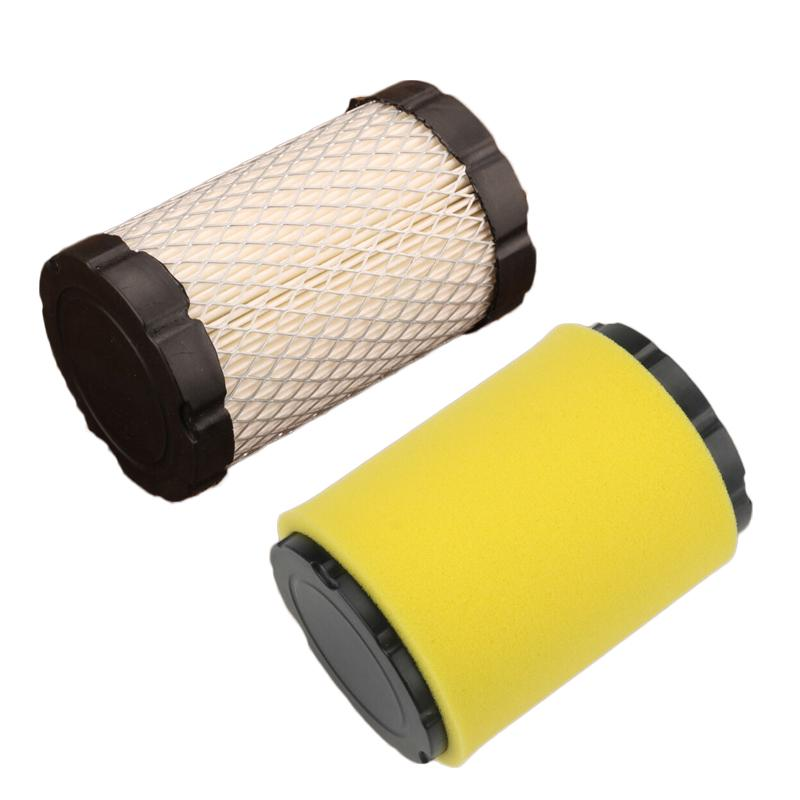Air Filter GY21435 Replacement for Briggs /& Stratton 796031 594201 Deere Engine