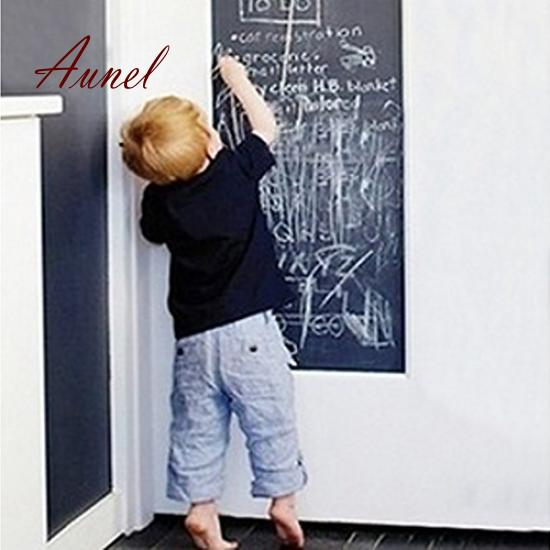 Vogue съемных большой доске стены стикер подарок для малышей Blackboard + 5 мелки – купить по низким ценам в интернет-магазине Joom