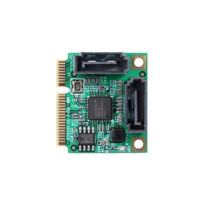 SSU U3121 Mini PCI-E Express to USB 3 0 19Pin 20Pin Header Card for
