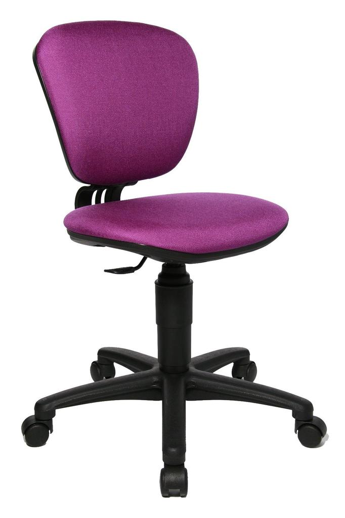 Topstar High Children S Desk Chair Purple 6920g03 Buy At A Low Prices On Joom E Commerce Platform