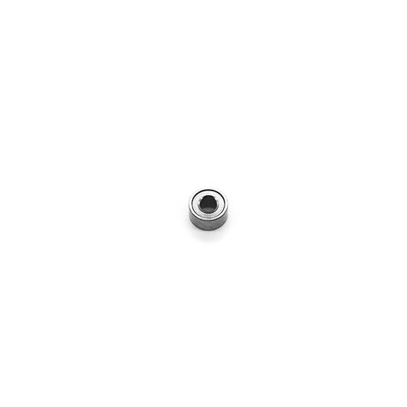 10pcs//lot MR52ZZ 2X5X2.5mm Deep groove Ball Bearings MR52 L-520ZZ