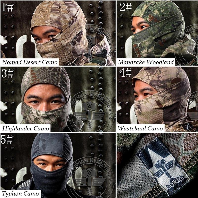 Back To Search Resultshome Nomad Camouflage Balaclava Full Face Mask Skull Motorcycle Face Mask Skiing Cycling Airsoft Tactical Hunting Masks Street Price