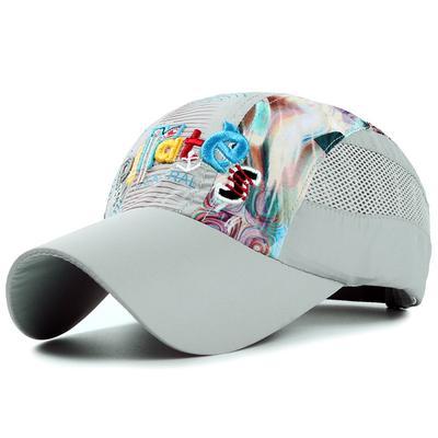 Gorra impermeable al aire libre de la cortina infantil sombrero verano red  chicos y chicas estudiantes 94c39630d31