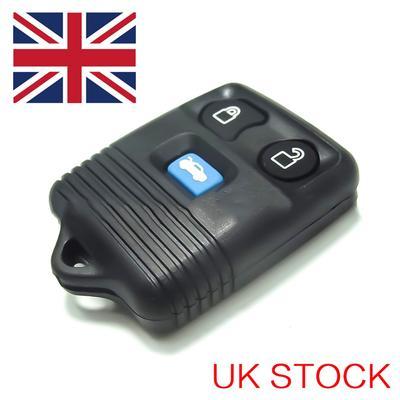 5 Button Flip Remote Key Fob Silicone Case Holder Shell