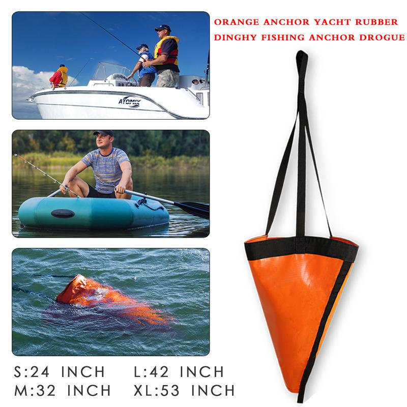 Plastic Universal Kayak Canoe Dinghy Inflatable Boat Cleat Seat Dock Anchor