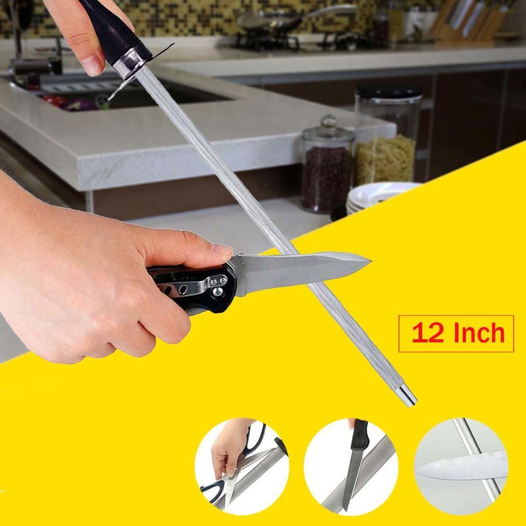 Neue dünne Diamond Square-Messer-Werkzeug schärfen Stein Schleifstein Körnung