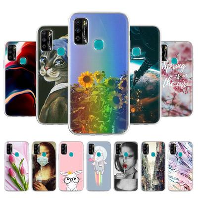 Good Quality Phone Case for Infinix Hot 9 Play X680 6.82 Inch Infinix Hot 9 Play Phone Case Infinix Hot 9 Play Phone Cover