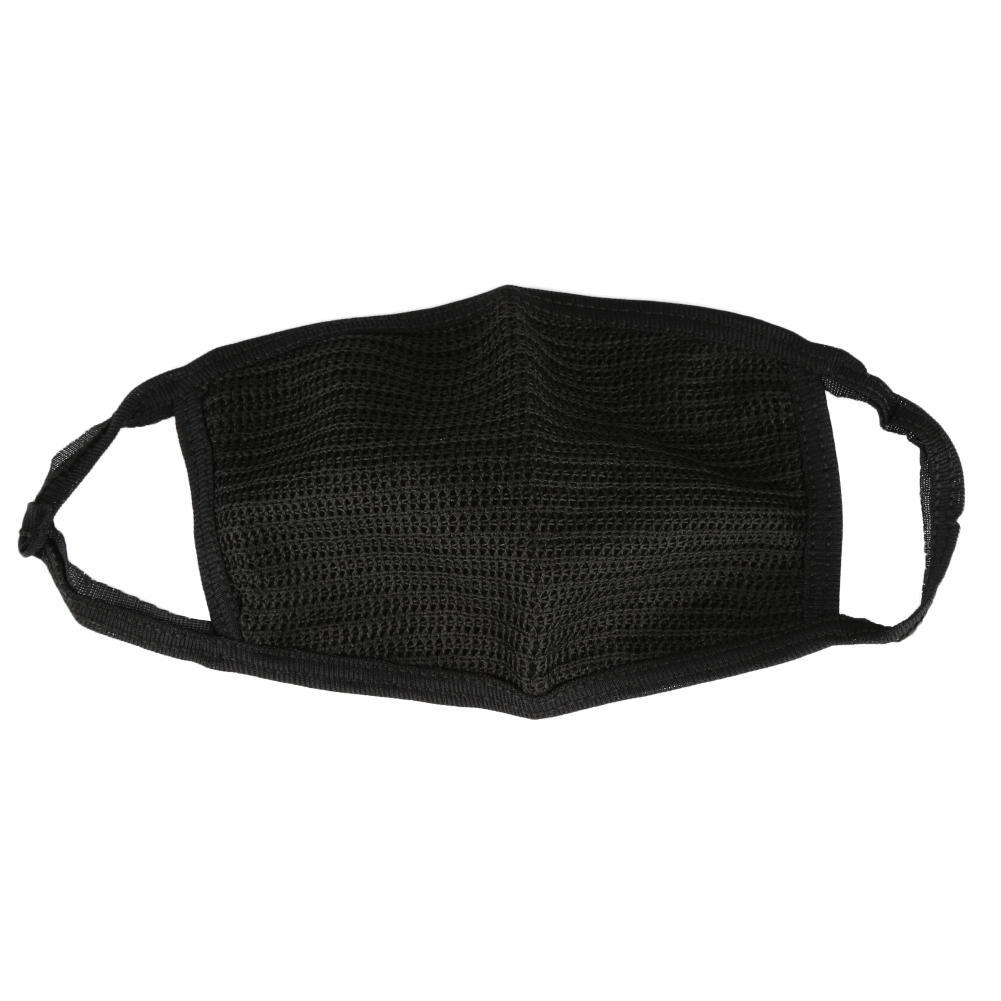 Новая мода хлопчатобумажной пряжи рот лицо маска Велоспорт носить ветрозащитный анти пыли предотвращения загрязнения Respirato – купить по низким ценам в интернет-магазине Joom