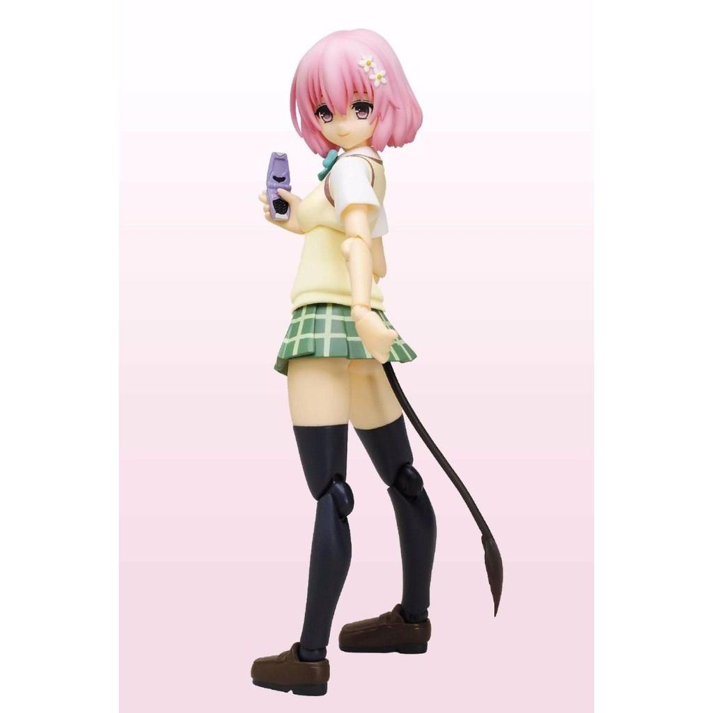 NEW S.H.Figuarts To Love-Ru Darkness MOMO BELIA DEVILUKE ActionFigure BANDAI F//S