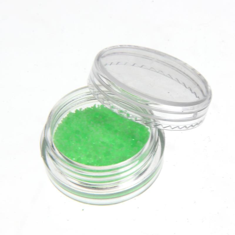 12pcs mezclado colores uñas de acrílico arte polvo polvo decoración ...