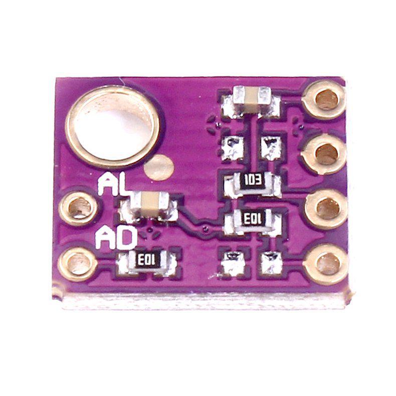 SHT31 SHT31-D Temperature /& Humidity Sensor Breakout Weather For Arduino