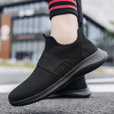 Casual Men Shoes Trainers Gym Shoes