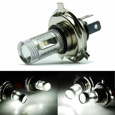 For Nissan Pathfinder R51 H4 501 55w Super White High//Low//LED Side Light Bulbs