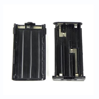 2 Pack 2000mAh 7.4V Lithium-Ion Replacement for Kenwood TK-3360 Battery Compatible with Kenwood KNB-35L Two-Way Radio Battery