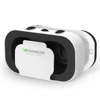 Vr Shinecon 5th Generations Vr Glasses 3d Virtual Reality Glasses Lightweight Portable Box Buy At A Low Prices On Joom E Commerce Platform