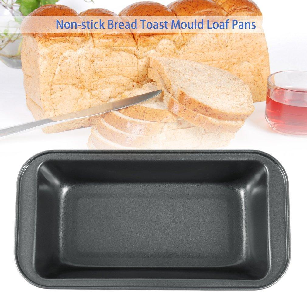 Loaf Pan Non-Stick Bakeware Bread Toast Cake Mold Mould Baking Tray Kitchen Tool