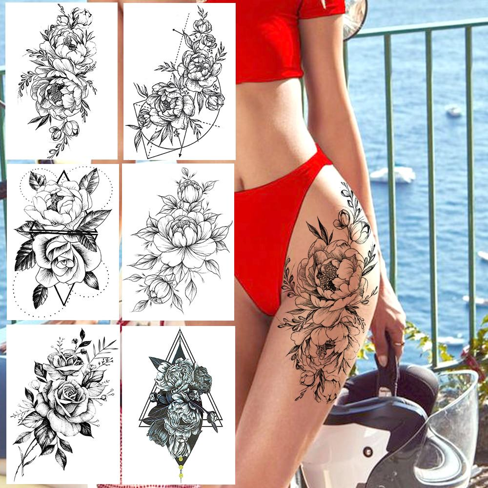 Tattoos sexy 43 Sexy