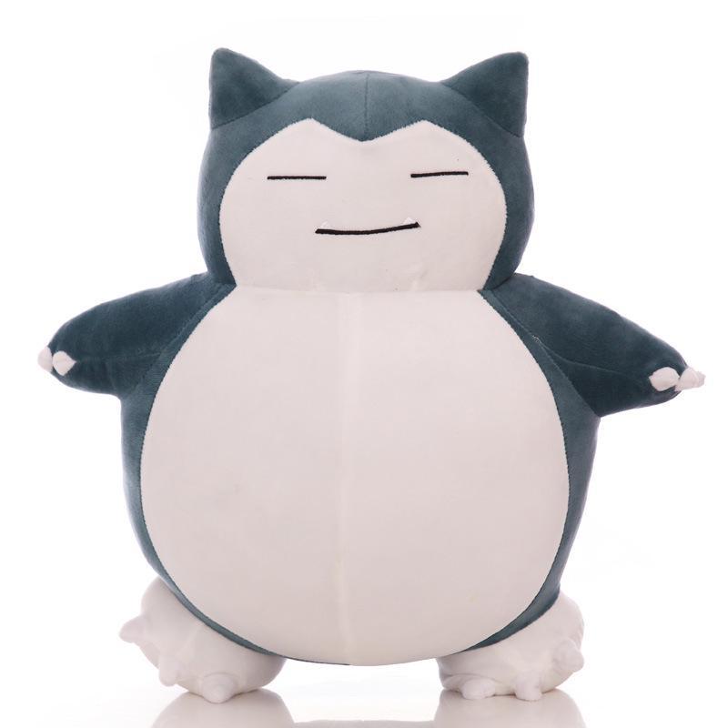 60cm Large POKEMON Pikachu Figure Soft Plush Toy Pillow Stuffed Animal Gift