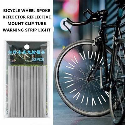 4pcs Bike Bicycle Rim Tape Inner Tube Protector Spoke Wheel Strip 26x16x5mm