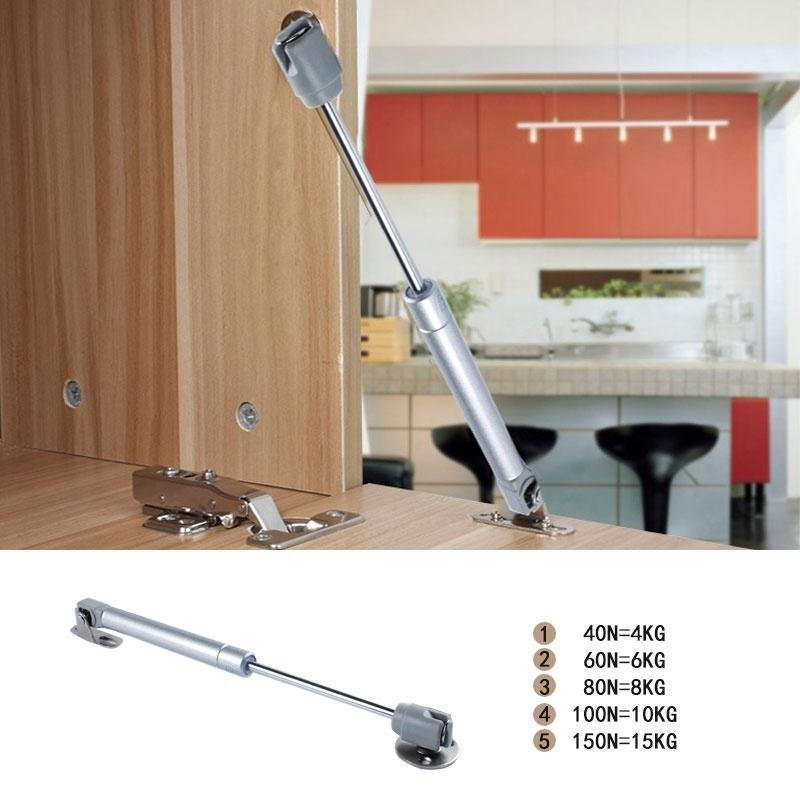 Door Furniture Cabinet Stay Soft, Hydraulic Cabinet Lift