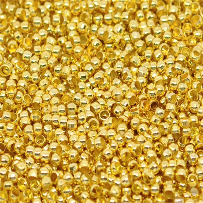 40st Farbe Lose Perlen für DIY Schmucksache Schmuckherstellung