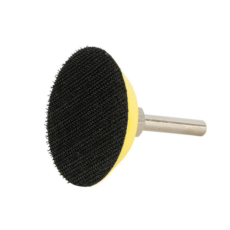 300pcs 2Inch 80-3000 Grit Mixed Sander Sanding Discs Pads Hook /& Loop Sandpaper