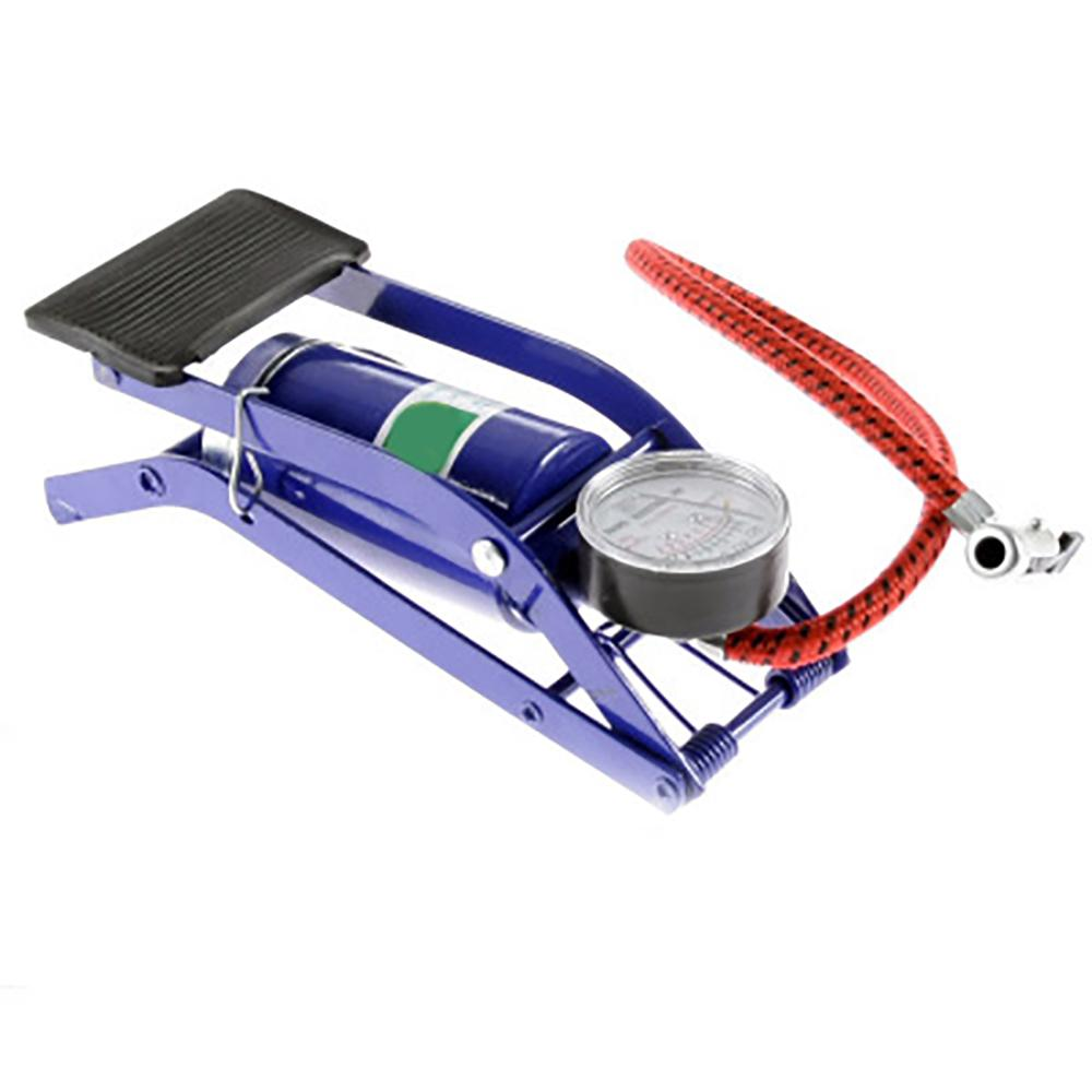 Yeni tek namlu silindir hava şişirme ayak pompası Bisiklet pil araba  lastikleri araba – online alışveriş sitesi Joom'da ucuza alışveriş yapın