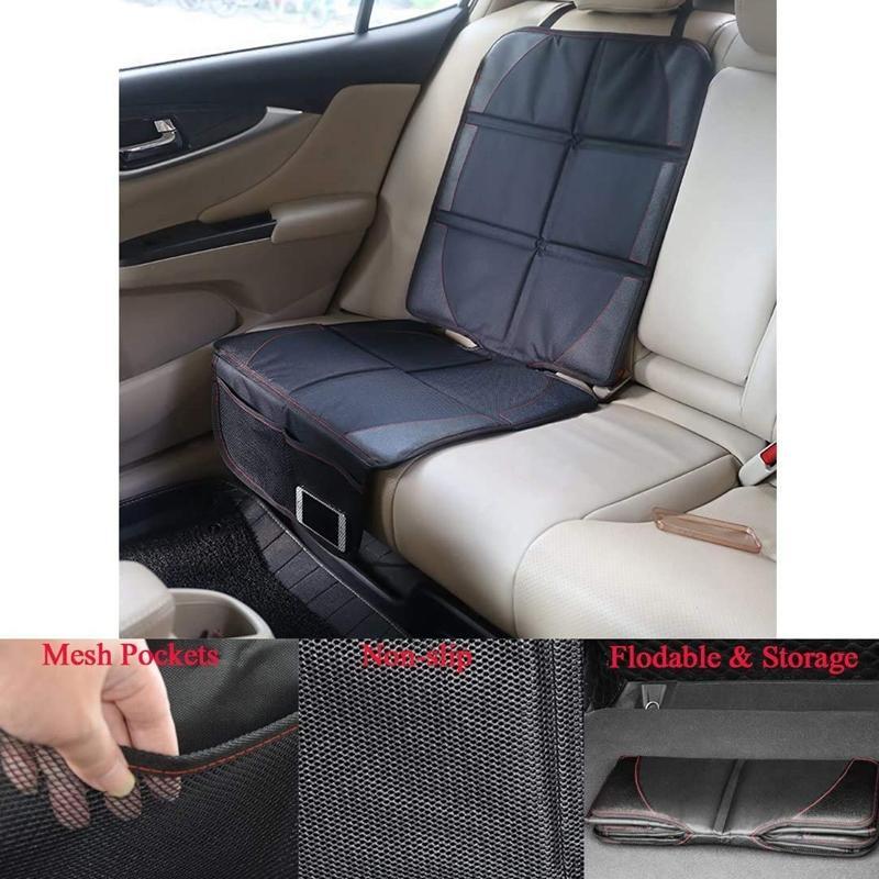 Universal Large Cushion Car Seat, Baby Car Seat Pad
