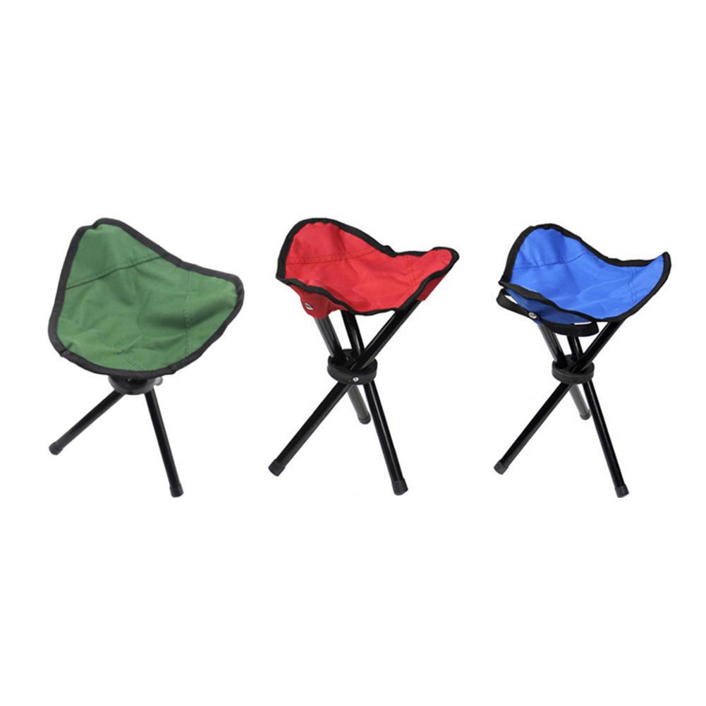 niedrige Stühle für Konzerte im Freien