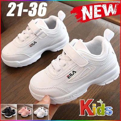 Boys Girls Fashion Sneakers Toddler/Little Kids Trainers Children School Sport Shoes Children Sneakers