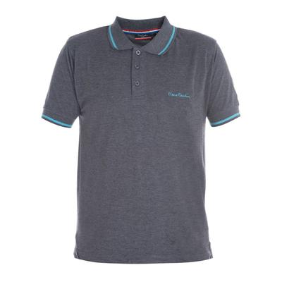 Donnay Essential Linear Polo Pique