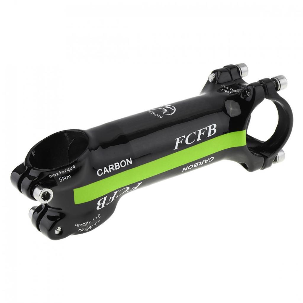 31.8mm 80mm MTB Aluminum Alloy Road Bikes Bicycles Stem Bikes Stems Standpipe .