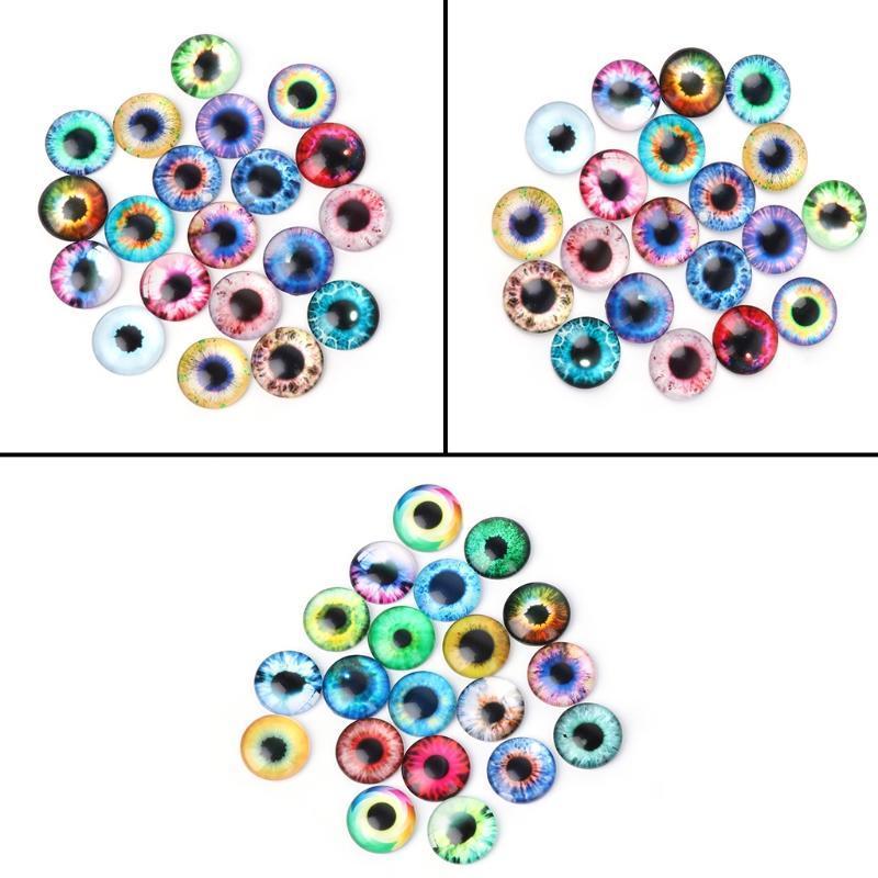 Пластиковые глаза для поделок купить n bb