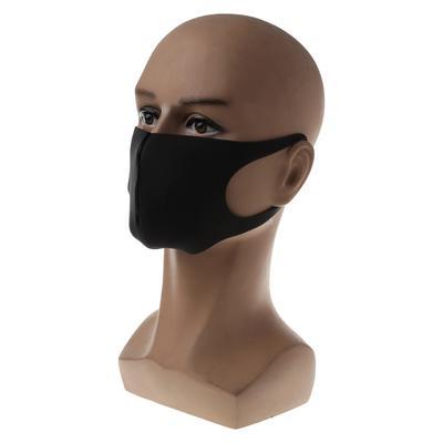 De Máscara Ciclismo Cara Mascarillas Earloop Haze Boca Unisex Quirúrgico Anti Polvo Respirador SUMVGqzp