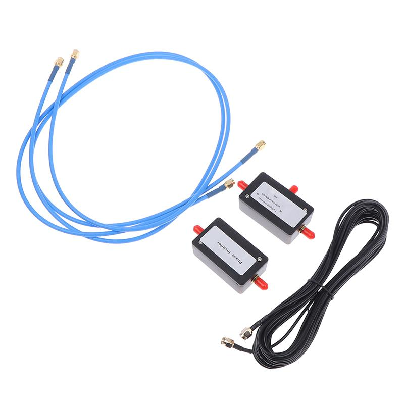 CHENGBEI YouLoop Magnetic Antenna Portable Passive Magnetic Loop Antenna for HF and VHF