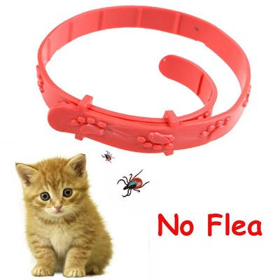 Grooming Tool Cat Kitten Remedy Neck Strap Pet Collar Anti Flea Mite Acari Tick