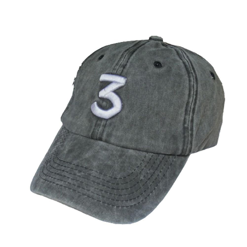 Nueva oportunidad rapero Cap Streetwear papá sombrero de béisbol ...