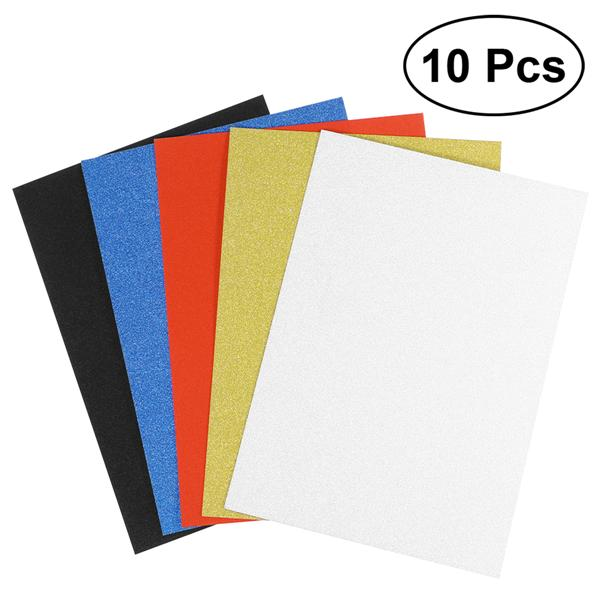 DOUBLE SIDED A4 ADHESIVE TAPE SHEETS CARDMAKING SCRAPBOOKING HOBBY /& CRAFT