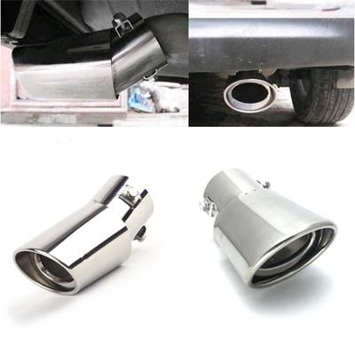 Tuscom Turbo Sound Exhaust Muffler Pipe Whistle Car Automotive Blow Off Valve BOV Tip Simulator Whistler Auto Sound Maker Replacement Aluminum BOV Blow-Off Valve Simulator X-Large, Black