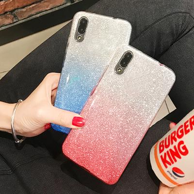 Fashion Bling Cover Case For HUAWEI Honor 6C 7C 7A Pro 6A 5A 8 P9 P10